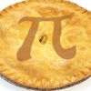You can't copyright pi